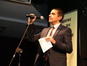 """Иво Кацров - Главен Секретар на Държавна агенция """"Безопасност на движението по пътищата""""."""