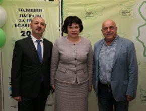 Таня Михайлова - заместник-министър на образованието и науката.